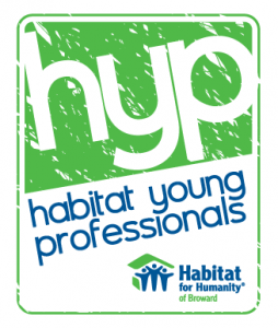 Habitat Young Professional