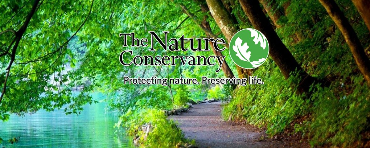 Fighting For The Climate With The Nature Conservancy ...